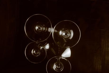 Bottoms up III-