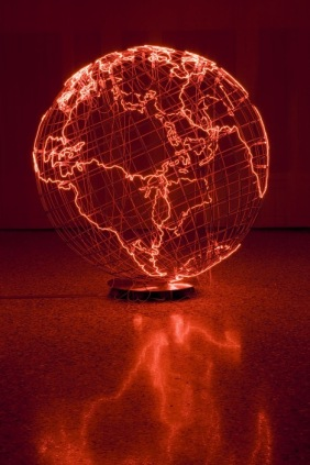 All Images Courtesy Mona Hatoum